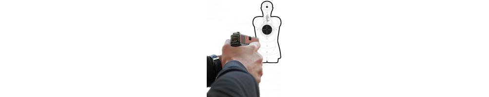 Armas de Tiro Desportivo | Recreio - Pistolas, Revolveres, Carabinas