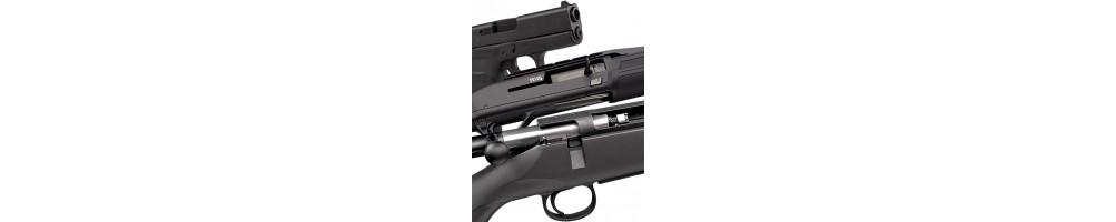Armas de Caça | Armas Defesa Pessoal | Armas Pressão de ar