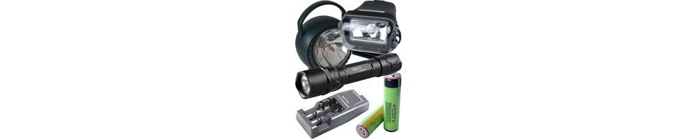 Lanternas | Focos, Holofotes, Iluminação, Luz