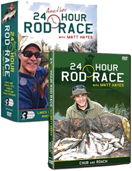 Livros e DVDs de Pesca