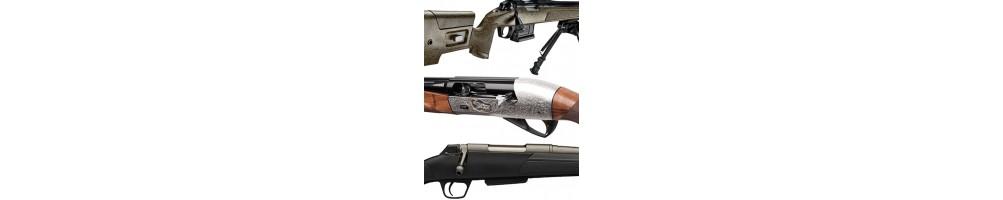 Armas de Caça Novas e Usadas - Espingardas | Carabinas