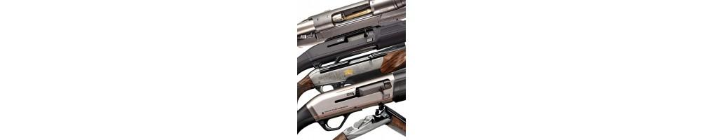 Armas de Caça Novas - Browning   Beneli   Beretta   Winchester