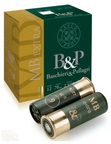 Baschieri & Pellagri MB Extra (Cal.12...