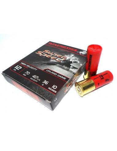 Winchester Super Speed (Cal.12 / 36g)