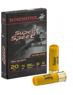 Winchester Super Speed...