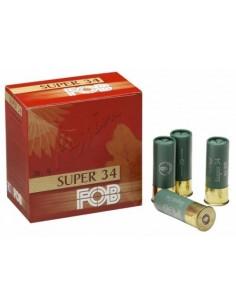 FOB Super 34 (Cal.12 / 34g)