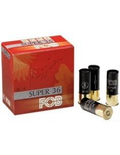 FOB Super 36 (Cal.12 / 36g)