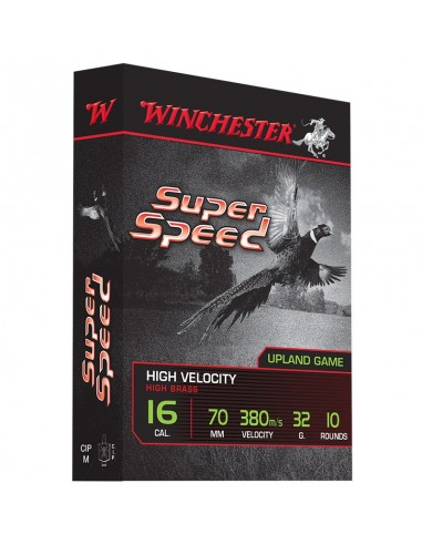 Winchester Super Speed (Cal.16 / 32g)