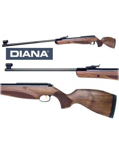 Diana 340 N-Tec Luxus | Cal. 4.5mm
