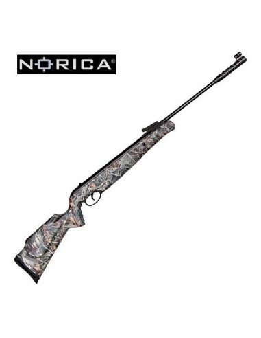Norica Spider GRS Camo | Cal. 4.5mm