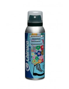 Spray Chiruca Desodorizante