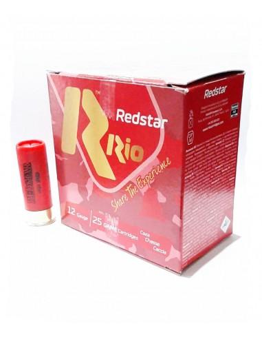Rio Redstar (Cal.12 / 32g)
