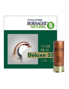 Bornaghi Deluxe 32 Cal.12