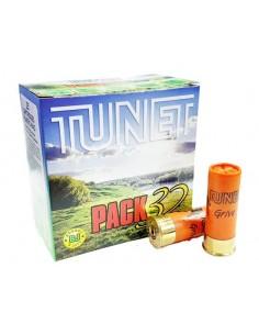 Tunet Pack 32 (Cal.12 / 32g)