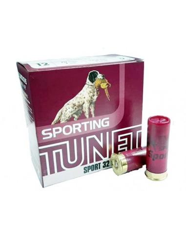 Tunet Sporting 32 (Cal.12 / 32g)