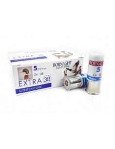 Bornaghi Extra 38g  nº5...