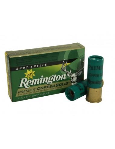 Remington Premier CopperSolid Cal.12