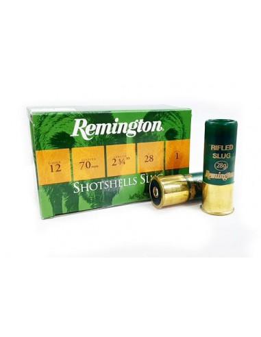 Remington Shotshells Slug Cal.12
