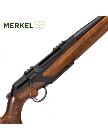 Merkel RX Helix Black   Cal.30-06