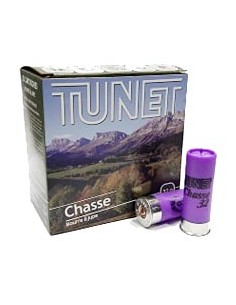 Tunet Chasse (Cal.12 / 32g)