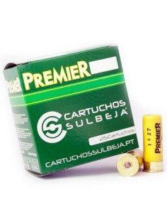 SulBeja Premier D20 (Cal.12...